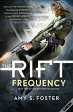 Wook.pt - The Rift Frequency