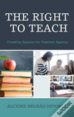 The Right To Teach