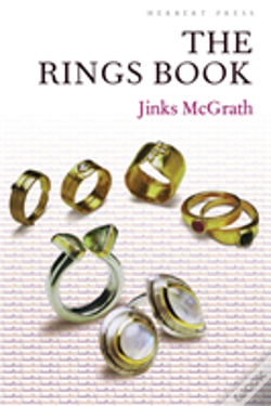 Wook.pt - The Rings Book
