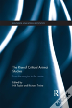 The Rise Of Critical Animal Studies