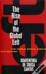 The Rise Of The Global Left