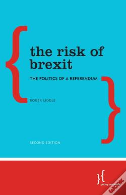 Wook.pt - The Risk Of Brexit