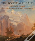 The Rockies And The Alps
