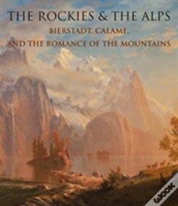 Wook.pt - The Rockies And The Alps