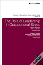 The Role Of Leadership In Occupational Stress