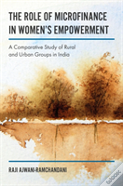 Wook.pt - The Role Of Microfinance In Women Empowerment