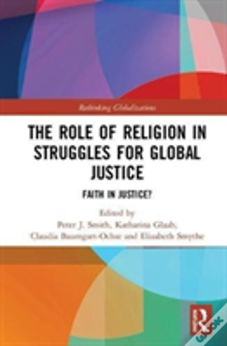 Wook.pt - The Role Of Religion In Struggles For Global Justice