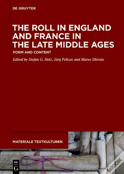 Wook.pt - The Roll In England And France In The Late Middle Ages