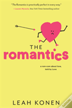 Wook.pt - The Romantics