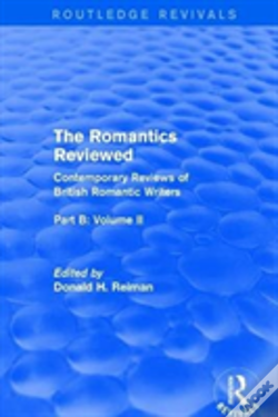 Wook.pt - The Romantics Reviewed Part B Vol I