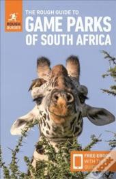 The Rough Guide to Game Parks of South Africa