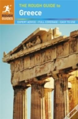 Wook.pt - The Rough Guide To Greece