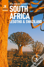 The Rough Guide To South Africa, Lesotho And Swaziland