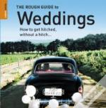The Rough Guide To Weddings