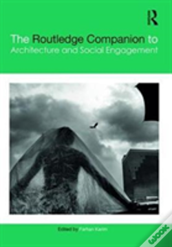 Wook.pt - The Routledge Companion Of Architecture And Social Enagagement