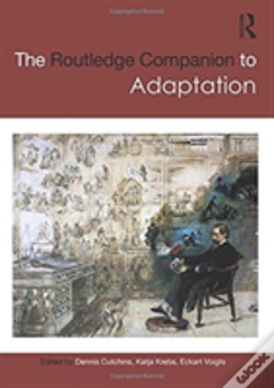 Wook.pt - The Routledge Companion To Adaptation
