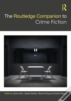 Wook.pt - The Routledge Companion To Crime Fiction