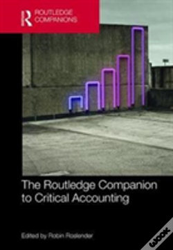 Wook.pt - The Routledge Companion To Critical Accounting