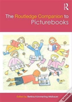 Wook.pt - The Routledge Companion To Picturebooks