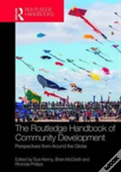 Wook.pt - The Routledge Handbook Of Community Development