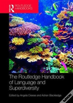 Wook.pt - The Routledge Handbook Of Language And Superdiversity