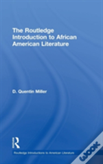 The Routledge Introduction To African American Literature