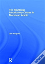 The Routledge Introductory Course In Moroccan Arabic