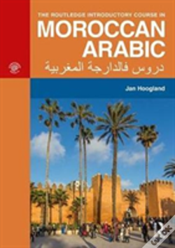 Wook.pt - The Routledge Introductory Course In Moroccan Arabic