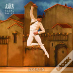 The Royal Ballet Yearbook 2014/15