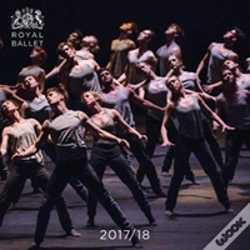 Wook.pt - The Royal Ballet Yearbook 2017/18