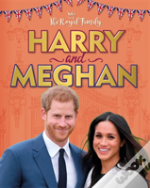 The Royal Family: Harry And Meghan