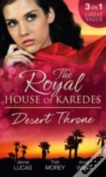 The Royal House Of Karedes