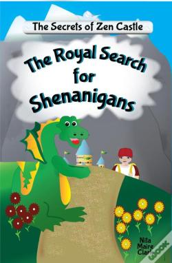 Wook.pt - The Royal Search For Shenanigans