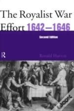 The Royalist War Effort, 1642-46