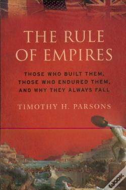 Wook.pt - The Rule Of Empires