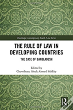 Wook.pt - The Rule Of Law In Developing Count