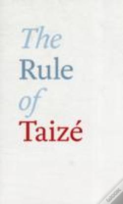 Wook.pt - The Rule Of Taize