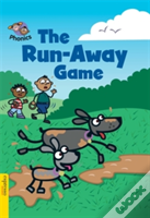 The Run-Away Game