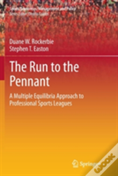 The Run To The Pennant
