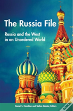 Wook.pt - The Russia File