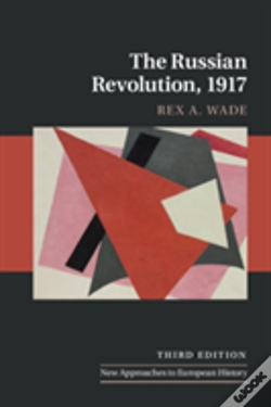 Wook.pt - The Russian Revolution, 1917