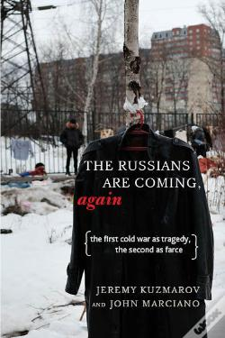 Wook.pt - The Russians Are Coming, Again
