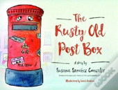The Rusty Old Post Box