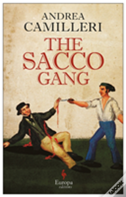 Wook.pt - The Sacco Gang
