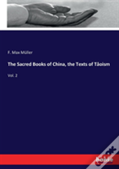 The Sacred Books Of China, The Texts Of Taoism