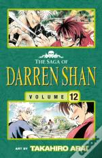 The Saga Of Darren Shan (12) - Sons Of Destiny