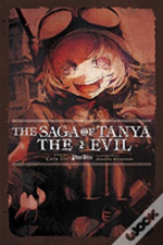 The Saga Of Tanya The Evil, Vol. 2 (Light Novel)