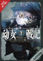 The Saga Of Tanya The Evil Volume 1