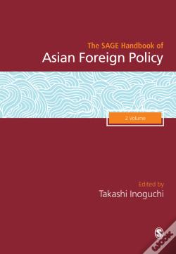 Wook.pt - The Sage Handbook Of Asian Foreign Policy