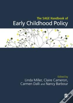 Wook.pt - The Sage Handbook Of Early Childhood Policy